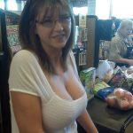 cougar a gros seins
