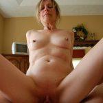 femme mature baisée