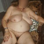 femme mature ronde a niquer