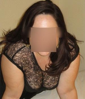 profil femme ronde