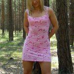 blonde à niquer a rennes