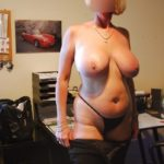 femme mature gros seins sexy