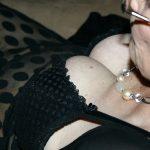 seins de femme cougar