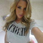 blondinette coquine