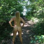 photo naturisme forêt