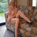 femme mature nue photo coquine