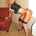 photo femme mature string sexy