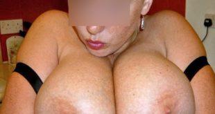 mamelles géantes