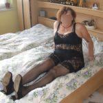 rencontre coquine femme mûre Toulon 83